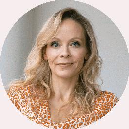 Maria Molland CEO of Thinx